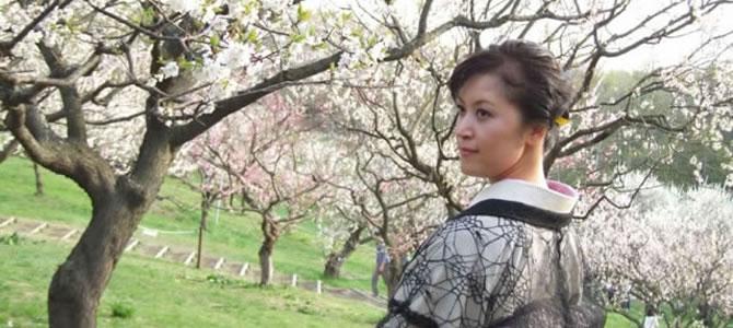 札幌の着物着付け「生嘉流きもの道」